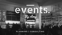 Wedding Planning & Special Events!
