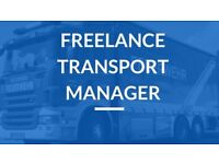 Transport Manager (Scotland) Available