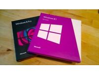 Windows 7/8/10 Pro and Ultimate Download, Disk, Collection and Recorded Delivery