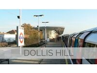 NEW ROOM AVAILABLE IN DOLLIS HILL