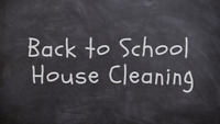 Need a House/Cottage Cleaning Team?