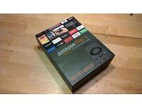 Amazon Fire tv Box - fully loaded with KODI