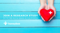 Paid Research Study Opportunities on Honeybee: Discover & Join