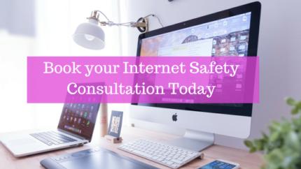 Digital Parenting - Practical Application for Internet Safety