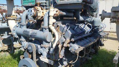 Natural Gas Waukesha Engine 9390gl