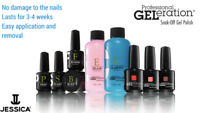 Start your OWN Nail Care Business- Great Opportunity