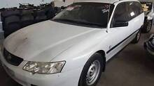 Wrecking 2003 VY Commodore Wagon, Ex Police Bayswater Bayswater Area Preview