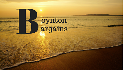 Boynton Bargains