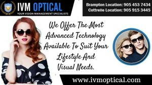 Sunglasses Brampton | 905-453-7434