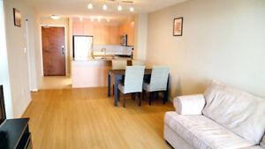 Metrotown 2 Bedroom Apartment For Rent (Metrotown)