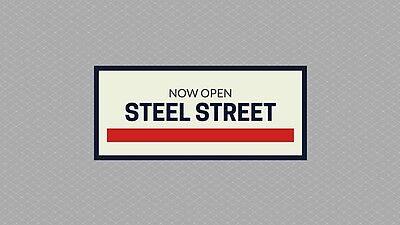 Steel Street Jewellery