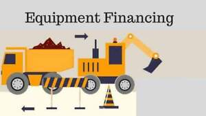 Equipment Financing - Approvals in One Day