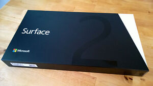 Microsoft surface RT Brand new condiition - box and accessories