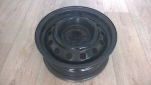 "Brand new 14"" - 4x100 bolt -1 rim remaining"