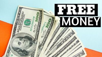 FREE Making Money EASILY Guide System Get $100 & Up CASH Income Revenue No Risk
