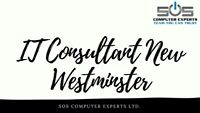 IT Consultant New Westminster