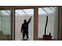 Window Blinds- 3 verticals £89