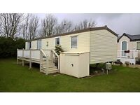 Static Caravan hire Park Dean Resorts, St Margarets Bay Holiday, nr Dover, Kent @ discounted prices