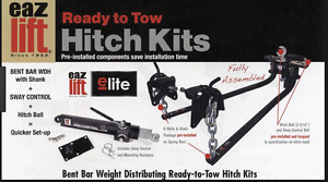 ez lift hitch sway control