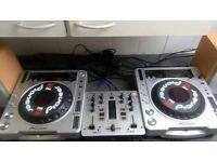 FOR SALE PIONEER CDJS 800 MRK 2