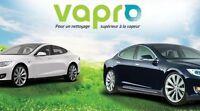 service esthétique automobile résultat garantie