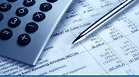 BOOKKEEPER FOR YOUR BUSINESSES