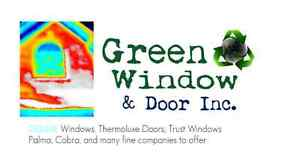 Admin for New Window Company St. Marys/Stratford - Part time