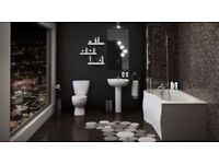 Complete Bathroom suite for £399