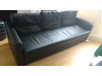 Stunning 3 Seater Sofa bed. *Free Delivery*