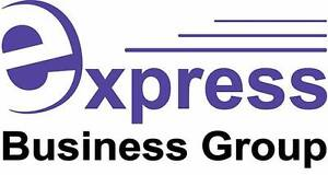 LOVE WHAT YOU DO ??  then join Express Business Group Canberra Region Preview