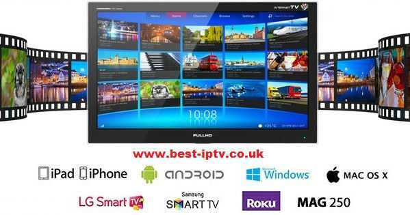 UK Premium IPTV + VOD free trials low prices   Mag Android Smart TV Smart  IPTV - £28 for 12 months   in Bolton, Manchester   Gumtree