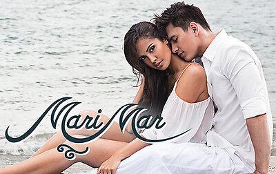 Marimar   Pinoy Version  2015  Complete Set Filipino Tv Series Dvd Teleserye