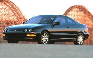ISO: 1998-2001 Acura Integra Hatchback