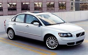 2006 Volvo s40 2.4i part out
