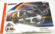 RC UFO Gyro