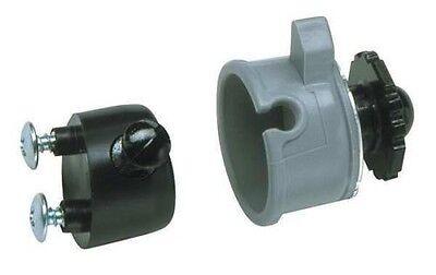 Fibre-metal Quick-lok 4000 Kit Welding Helmet Safety Hardhat-cap Type New