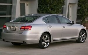 Wanted to buy... Lexus GS350 AWD 2008-2010