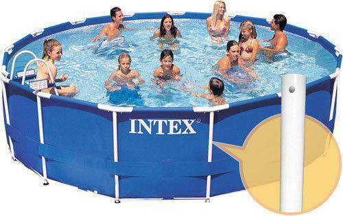 Intex Pool Legs Ebay
