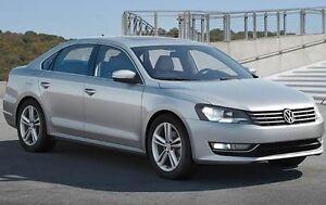 "Mags 18"" VW Bristol"