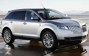 2011 Lincoln MKX SUV, PRICE NEGOTIABLE!!! $17,200.00!!