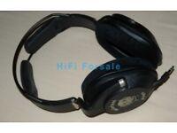 Motörhead Phones Iron Fist headphones