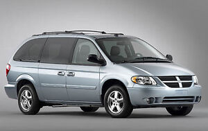 Beatiful 2007 Dodge Caravan