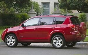 2006 - 2012 Toyota RAV4 Wanted