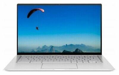 ASUS C434 Flip 14in M3 4GB 128GB 2-in-1 Chromebook - Silver A