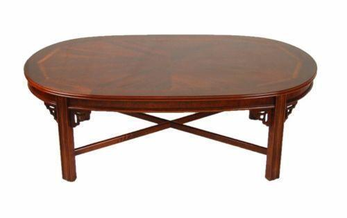 antique mahogany coffee table | ebay