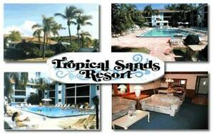 FORT MYERS BEACH-NOVEMBER DISCOUNT-1-3 WKS AVAILABLE