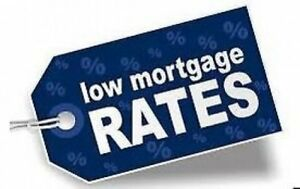 MORTGAGES- LOW INCOME is OK !