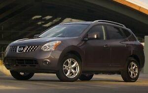 2008 Nissan Rogue SL SUV, Crossover (Needs a Transmission)