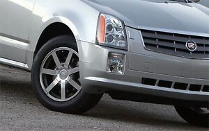2004 Cadillac SRX AWD SUV SAFETY & E-TEST