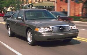 Wanted 2003 - 2004 Ford Crown Victoria